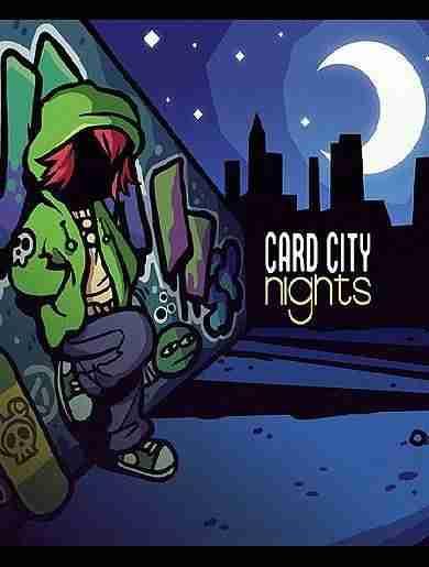 Descargar Card City Nights [ENG][SMACKs] por Torrent